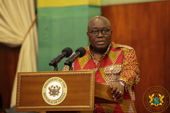 Akufo-Addo's credibility to fight corruption suspect-CENCORD
