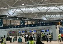 Land encroachment: Aviation workers suspend strike at KIA