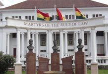 Supreme Court dismisses case against Ghana School of Law 'monopoly'