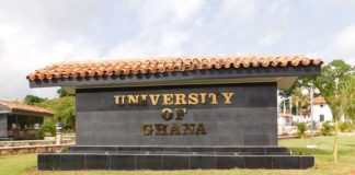 Legon to run re-sit courses for all Undergrads who failed to graduate since 2000