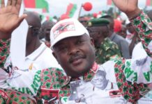 Burundi President Pierre Nkurunziza dies of cardiac arrest at 55