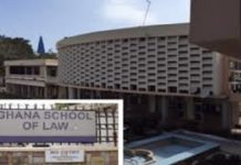 Ghana School of Law to introduce the triple-track system