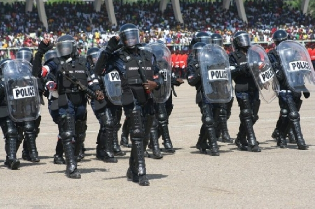28 police personnel dismissed for misconduct