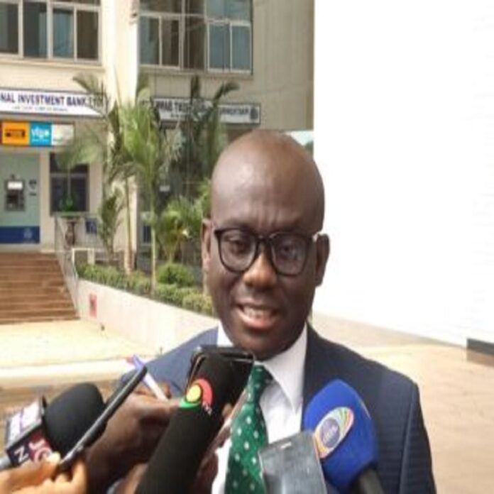 Birth Certificate just a record, not proof of Ghanaian citizenship – Godfred Dame