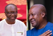 """GH¢21bn banking sector clean-up cost """"financial enslavement legacy"""" of Mahama gov't – Ofori-Atta"""