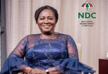 NDC: Prof Opoku-Agyemang embarks on 10-day campaign tour