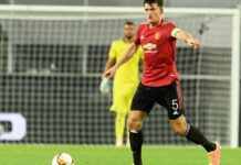 Harry Maguire: Man Utd defender likely to remain as captain