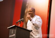 I'll free small scale miners jailed under Akufo-Addo over galamsey – Mahama