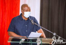NPP has nothing to show for GHS140 billion borrowed so far – Mahama