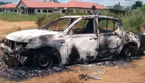 Bono: One dead, two in critical condition during clash between NDC, NPP supporters