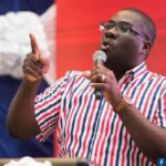 Indecisive Mahama doesn't know what he wants-Sammy Awuku