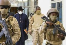 Envoys reach 'some agreement' with Mali coup leaders