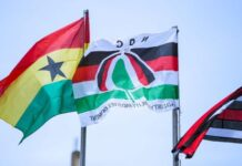 Eastern Region: NDC to organise parliamentary primaries in five constituencies today