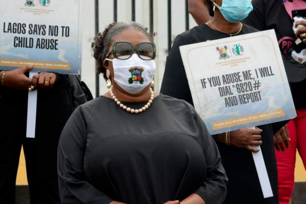 Nigerian state approves castration of convicted rapists