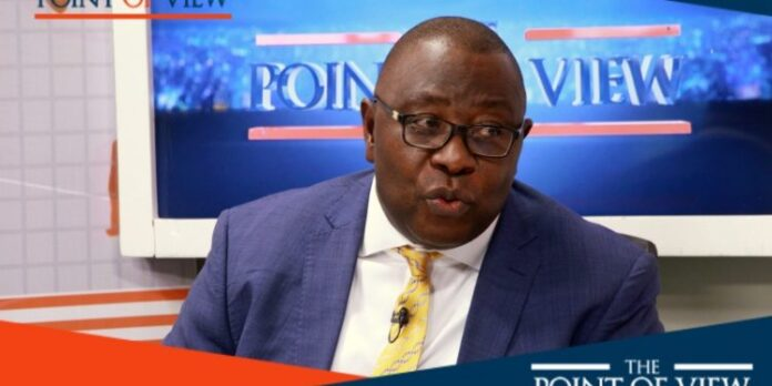 Asset base of defunct microfinance firms, others was short by GHS4 billion – Receiver