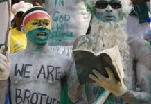 Letter from Africa: Behind Ghana and Nigeria's love-hate affair