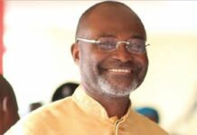 Media blackout on Ken Agyapong contempt case 'worrying' – TPF