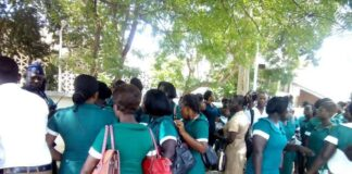 NLC gets court consent to make injunction order available to striking health workers