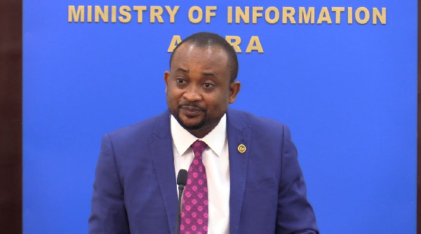 Nation Building: Gov't to update Ghanaians today