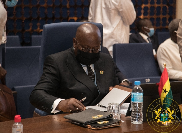 We're certain as ECOWAS Chair, you'll solve trade-related matters by the rules – GUTA to Akufo-Addo