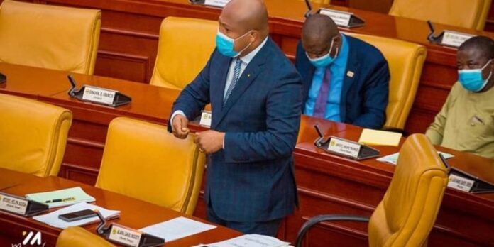 NDC's solution to legal education challenges won't compromise quality – Ablakwa