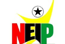 There's existing tax exemption for SMEs – NEIP shoots down NDC's promise