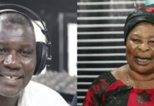 Why I accepted to be Akua Donkor's running mate - radio host Adakabre