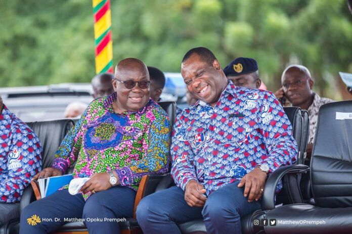 Fact Checker: Napo's claim that there has been no teacher strike under Akufo-Addo 'outright lie'